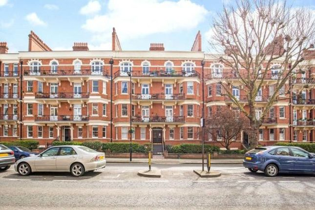 Thumbnail Block of flats for sale in Laurdedale Road, Maida Vale