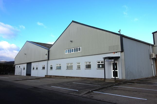 Thumbnail Warehouse to let in Orchard Industrial Estate, Toddington