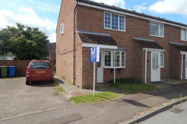 Amderley Drive, Eaton, Norwich NR4