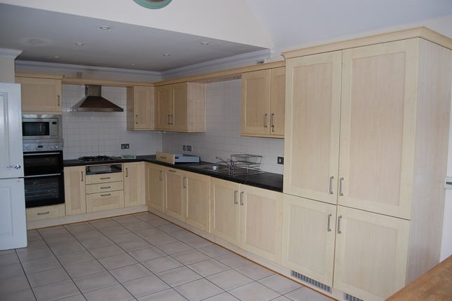 Kitchen of St. Pauls Court, Lynsted, Sittingbourne, Kent ME9