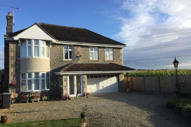 Thumbnail Detached house for sale in Beanacre, Melksham, Wiltshire
