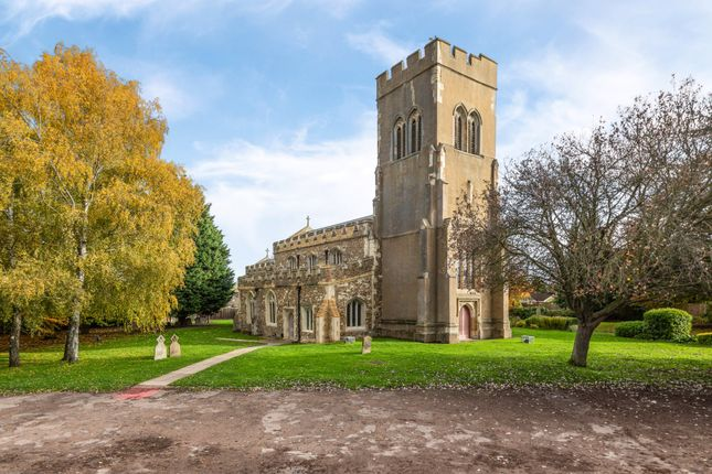 St Mary's Church of The Mixies, Stotfold, Hitchin, Herts SG5