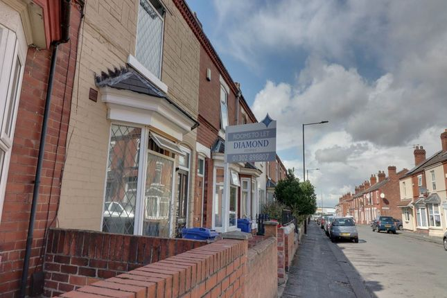 Thumbnail Property for sale in Stanhope Road, Wheatley, Doncaster