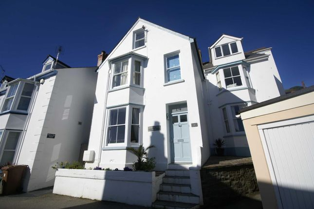 Thumbnail Town house for sale in Harbour View, Fowey