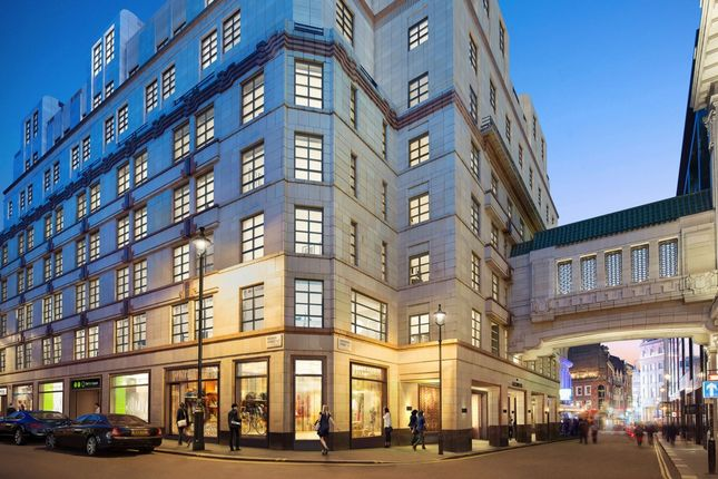 Thumbnail Flat for sale in The Sherwood, Sherwood Street, London