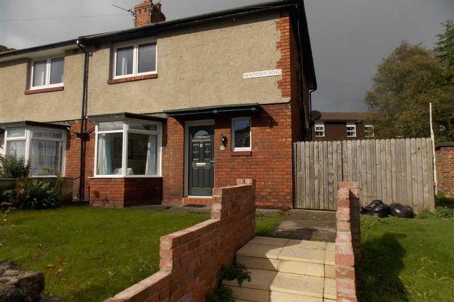 Thumbnail Semi-detached house to rent in Newtown Road, Carlisle, Carlisle