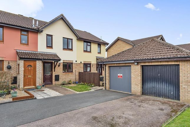 Thumbnail Terraced house for sale in Abergavenny, Monmouthshire