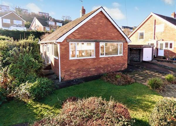 3 bed bungalow for sale in Lundy Drive, West Cross, Swansea