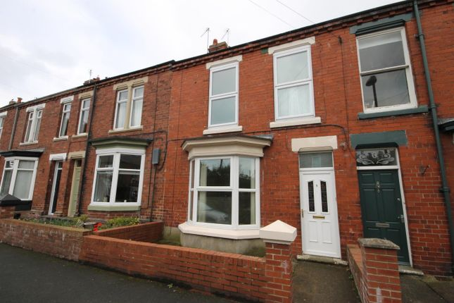 Thumbnail Terraced house to rent in L'espec Street, Northallerton