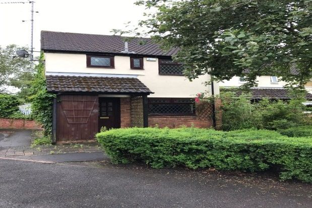 Thumbnail Semi-detached house to rent in Bowlingfield, Ingol, Preston
