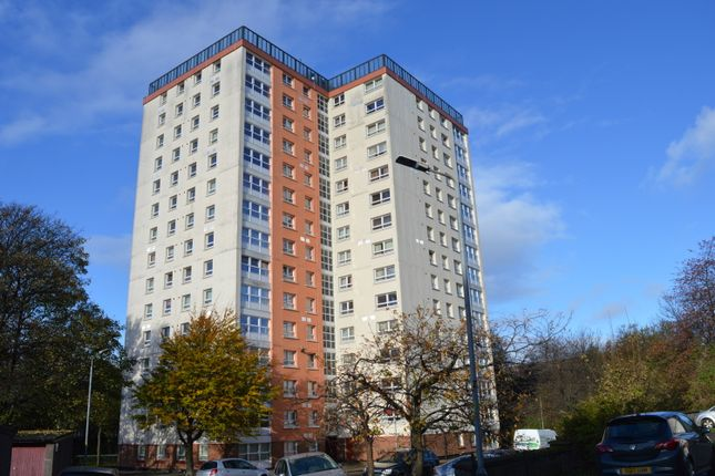 Ellinger Court, Clydebank G81