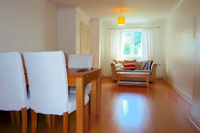 Thumbnail Bungalow to rent in Swaton Road, London