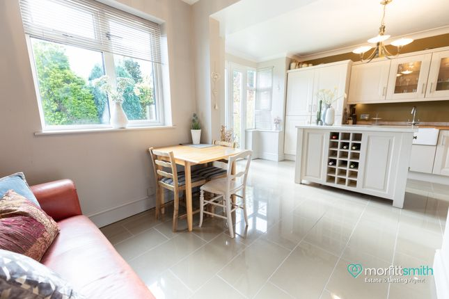 Kitchen/Diner of Mowson Crescent, Worrall, - Viewing Essential S35