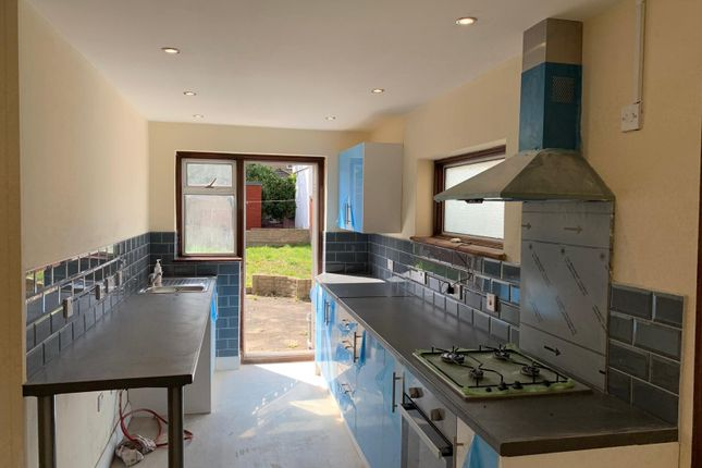 Thumbnail Terraced house to rent in Beam Avenue, Dagenham, Essex