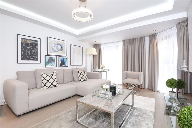 Thumbnail Property to rent in Bemish Road, Putney, London