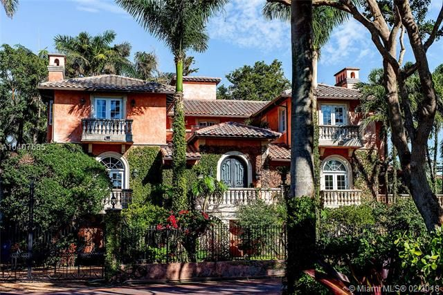 Thumbnail Property for sale in 3535 Anchorage Way, Miami, Florida, United States Of America