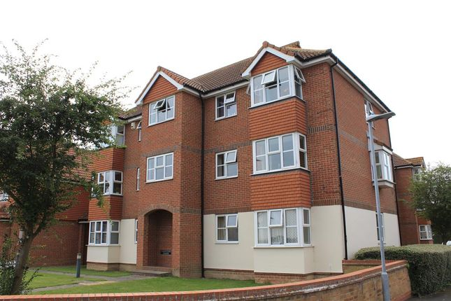 Flat for sale in Plymouth Close, Eastbourne