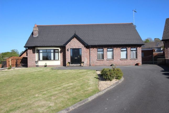 Thumbnail Bungalow for sale in Clarke Lodge Mews, Newtownabbey