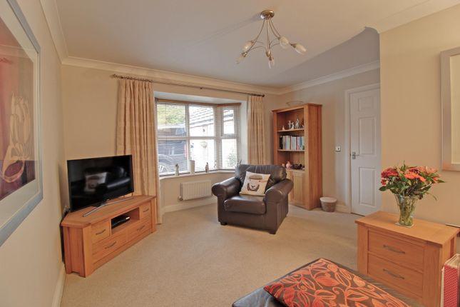 Family Room of Laburnum Court, Barlow, Selby YO8