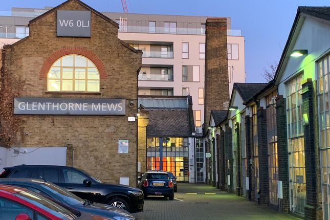 Thumbnail Office to let in 7 Glenthorne Mews, Hammersmith, London