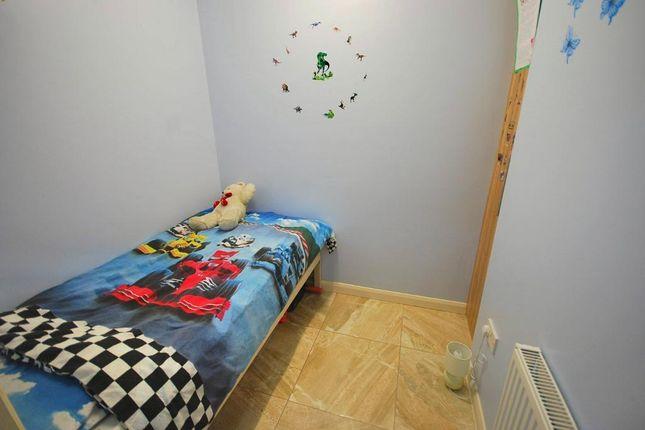 Bedroom 3 of Park Road, Wembley, Middlesex HA0