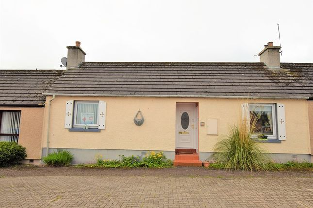Thumbnail Bungalow for sale in 21 Provost Sinclair Road, Thurso