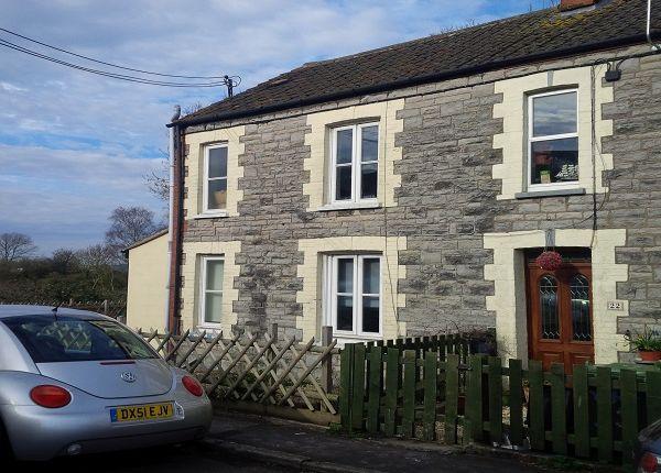 Thumbnail Flat to rent in Beckery, Glastonbury