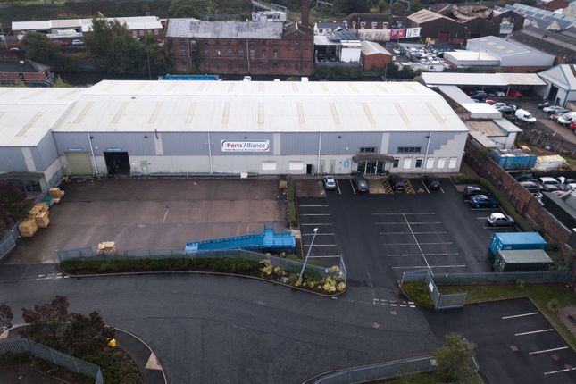 Thumbnail Industrial for sale in Rabone Lane, Smethwick, Birmingham