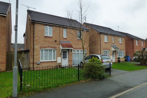 Thumbnail Detached house to rent in Kingfield Road, Walton, Liverpool