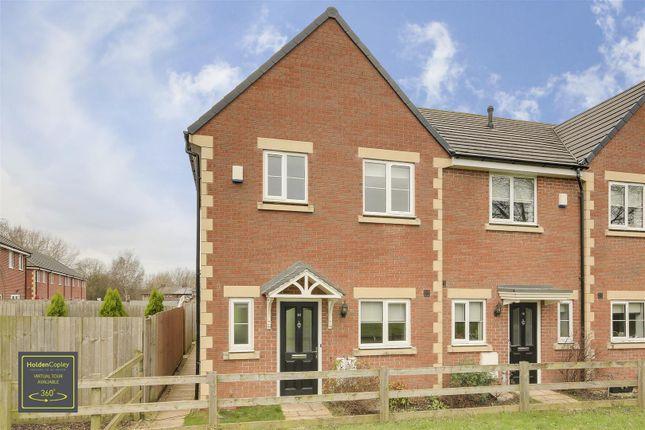 23999 of Park Road, Bestwood Village, Nottinghamshire NG6