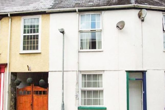 2 bed property for sale in Old Exeter Street, Chudleigh, Newton Abbot