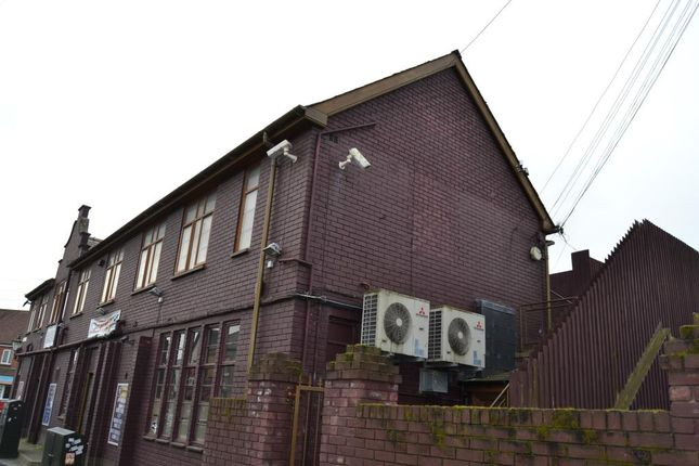 Vulcan Court, 2 Wyeverne Road, Cathays, Cardiff, South Wales CF24