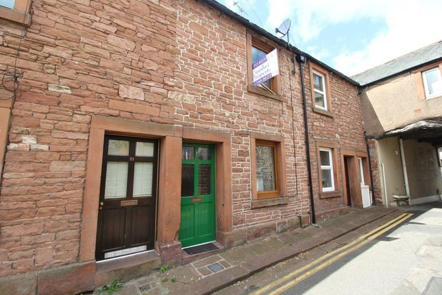 Thumbnail Property to rent in West Lane, Penrith