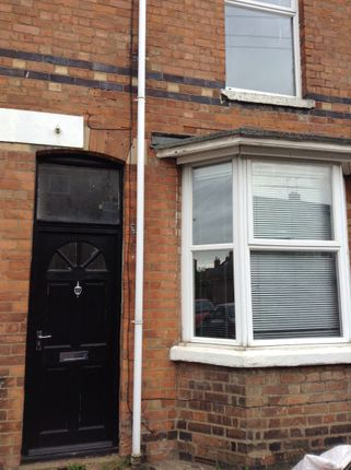 Thumbnail Terraced house to rent in 16 Gordon Street, Leamington Spa