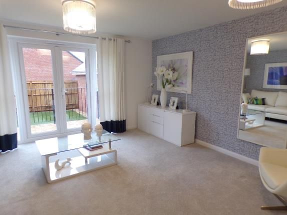 Thumbnail Property for sale in Clayhall Drive, Yate, Bristol, Gloucestershire