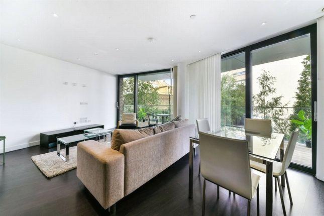 2 bed flat to rent in Meranti House, Goodman's Fields, Aldgate, London E1