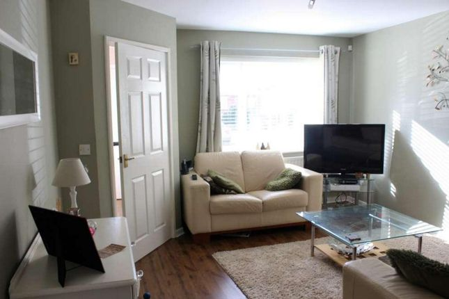 Thumbnail Terraced house to rent in Rowan Court, Burnopfield, Newcastle Upon Tyne