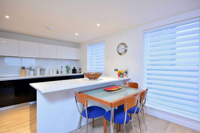 Thumbnail Flat to rent in Kew Bridge West, Kew Bridge