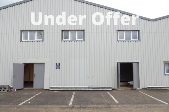 Thumbnail Warehouse for sale in Whitehill Industrial Park, Royal Wootton Bassett, Royal Wootton Bassett|Swindon