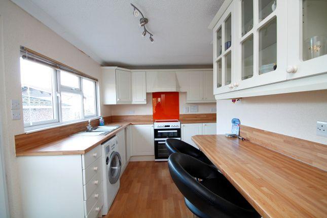 Kitchen of Geneva Avenue, Martlesham Heath, Ipswich IP5