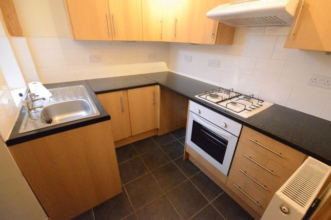 Thumbnail Terraced house to rent in St. Johns Road, Padiham, Burnley