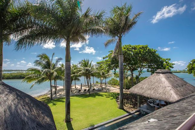 Thumbnail Villa for sale in La Place Belgath, Flacq District, Mauritius