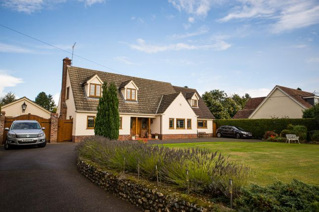 Thumbnail Property for sale in Cross Street, Elmswell, Bury St. Edmunds
