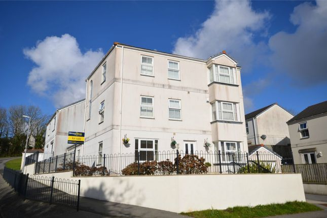 Thumbnail End terrace house for sale in Newbridge View, Truro, Cornwall