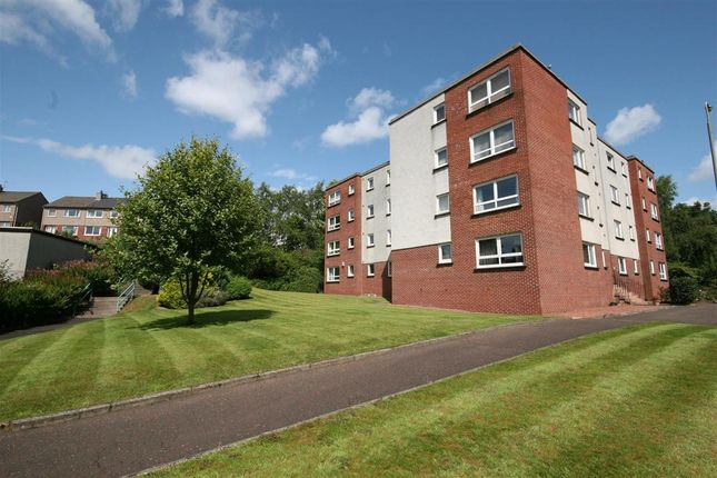 Thumbnail Flat to rent in Pollokshields, Terregles Crescent, - Unfurnished