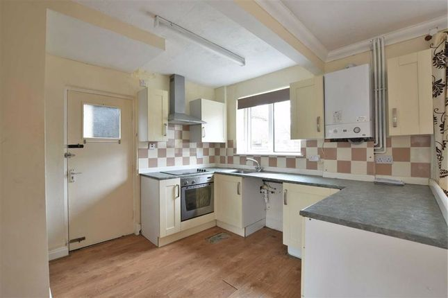 Kitchen of Kensington Drive, Leigh WN7