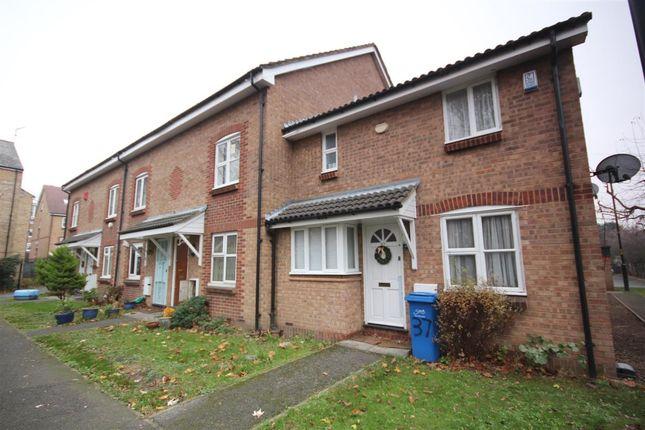 Thumbnail Semi-detached house to rent in Bushwood Drive, London