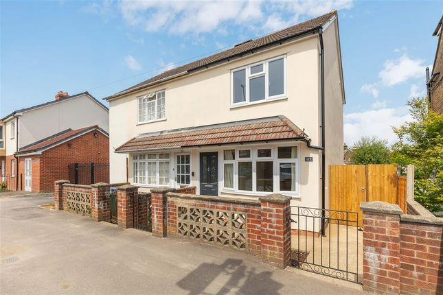 Thumbnail Semi-detached house for sale in New Moorhead Drive, Crawley Road, Horsham