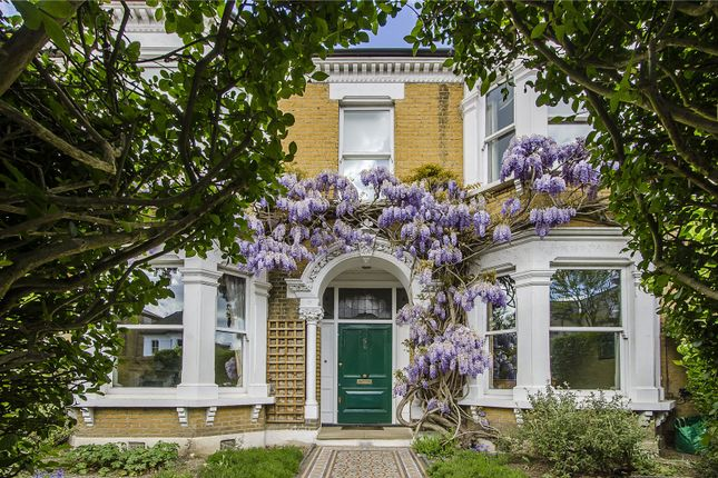 Thumbnail Property for sale in Lewin Road, London