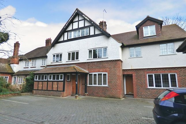 Thumbnail Flat to rent in Sheen Court, Offington Lane, Worthing